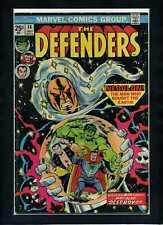 Defenders #14 VG/F 1974 Marvel Comic Book
