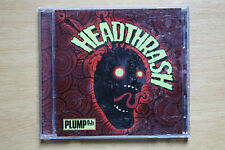 Plump DJs ‎– Headthrash 2008 UK CD (Box C86)