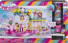 NEW Party Popteenies Poptastic Party Playset from Mr Toys