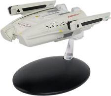 #104 Star Trek USS Jenolan Eaglemoss Metal Ship from UK- Mailed from USA