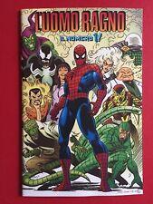 Amazing Spider-Man 1 # 710  VARIANT FUMETTERIE Marvel  Nuovo Inizio SpiderMan