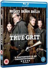 True Grit 5051368226637 With Matt Damon Blu-ray Region B