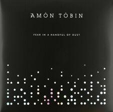 Amon Tobin Fear In A Handful Of Dust Vinyl LP Record isam follow up! 2019 NEW!!!