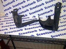 SAAB 9-3 93 2x Rear Bumper Brackets 2006 - 2010 12794229 5-Door Right Hand