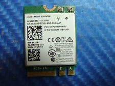 "New listing Dell Latitude E7270 12.5"" Genuine Laptop Wireless WiFi Card 8Xg1T 8260Ngw Er*"