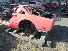Ferrari 308 - Rear Body Panels / Frame / Clip