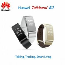 Huawei Smart Band TalkBand B2 for iOS & Android, Activity Calories Sleep Tracker