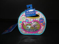 Littlest Pet Shop Dragonfly Pink Blue Purple Hasbro #1543 2009 New 4+