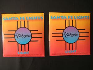 2 x Original TAKAMINE SAITEN, made in USA unbenutzt