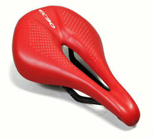 EC90 Carbon+Leather Bicycle Saddle MTB Bike Saddles Road Bike saddle Soft seat
