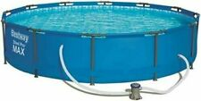 "Bestway Steel Pro Max Swimming Pool + Filter 6473 Litres 12ft x 30"" PRE-ORDER"