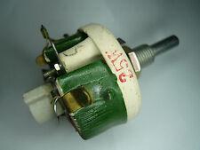 RA 1pc. 500 Ohm 25W Power Rheostat New