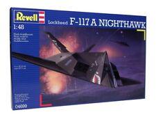 Lockheed F-117A Nighthawk 1:48 Bausatz Revell Nr. 04699 NEU & OVP