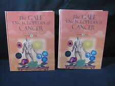 The Gale Encyclopedia of Cancer : A Guide to Cancer and Its Treatments Set 2 Vol