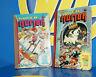 Comics Lote 2 tomos SUPER HUMOR Mortadelo y Filemon -OBSERVA LAS FOTOS
