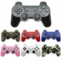 Wireless Remote Game Joypad Controller For PS3 Controle Joystick Gamepads