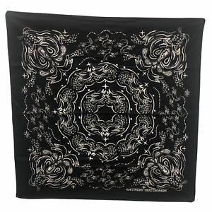 ANTI HERO Skateboards Eagle Logo Black Bandana