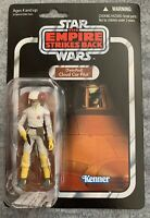 STAR WARS ESB Cloud Car Pilot (Empire 41 Back) VC11 Vintage Collection C-9+ MOC