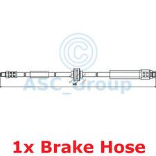 Apec Braking 445mm Disc Brake Caliper Flexible Rubber Hose HOS3670