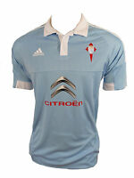Adidas RC Celta Vigo  Trikot blau Gr.XL