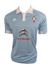 Maillot Domicile Real Club Celta de Vigo 2015-2016 Adidas