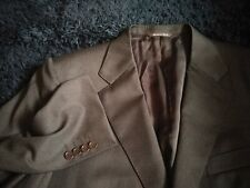 Canali luxurious expensive suit SZ Uk46R/W40R in MINT con.