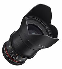Rokinon Cine DS DS35M-C 35mm T1.5 AS IF UMC Full Frame Cine Wide Angle Lens f...