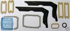 1967 Chevrolet Chevelle / Malibu Paint Gasket Kit - Made In The USA