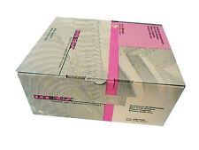 Binderücken Renz Ring Wire 3:1 12,7 mm weiß DIN A4 100ST 4029126104573 34Loops