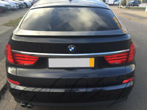 Fits BMW 5-Series GT F07 (2008-2014) - Roof Spoiler
