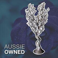 SILVER 75cm Manzanita Tree Centrepieces - Elegant | WHOLESALE EVENT SUPPLIES