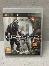 JEUX PS3 CRYSIS 2 SANS NOTICE PLAYSTATION