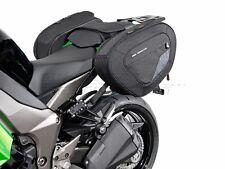 SW Motech Blaze Motorcycle Luggage Panniers to fit Kawasaki Z1000 SX