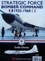 Warpaint Guideline Publications Strategic Forces Bomber Command 1950-68 #WPTSFBC