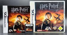 Spiel: HARRY POTTER UND DER FEUERKELCH Nintendo DS + Lite + Dsi + XL + 3DS