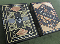 THEORY 11, 2 Luxury Playing Cards, NPH Limited Edition + Union Deck, Great Deal!