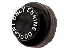 Engine Coolant Reservoir Cap ACDelco GM Original Equipment RC77