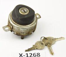 Jawa 559 250ccm Bj.1972 - Zündschloß Zündung