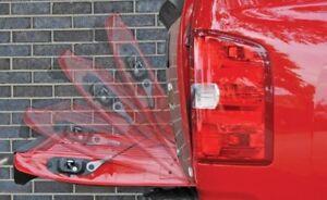 DeeZee EZ Down Tailgate Assist Chevrolet GMC Truck Tailgate EZ Lift #DZ43100