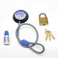 TV LOCK security kit ~ Monitor Lock ~ Lock down your TV!