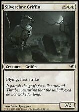 Silverclaw Griffin X4 EX/NM Dark Ascension MTG Magic Cards White Common