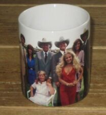 Dallas TV Show with JR Ewing Great New MUG