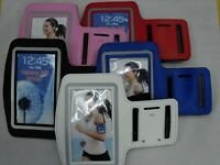 Sport Armband Running Case Cover Pouch for Samsung Galaxy  iphone phones