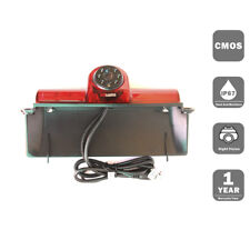 Car Brake Light Camera for Chevrolet Express GMC Savana Cargo VAN