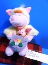Walt Disney Company Easter Piglet plush(310-2301)