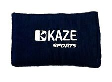 KAZE SPORTS Microfiber Bowling Grip Sack Hand Sweat Smooth Release Ball Bag