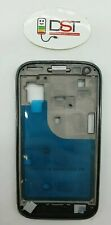 Front Cover chassis Samsung GT-I8160 Black Originale Galaxy ACE 2 Frontale nero