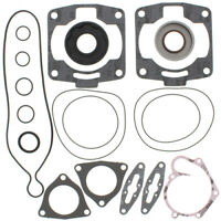 Complete Gasket Kit with Oil Seals For Polaris 800 RMK 2000 - 2005 800cc