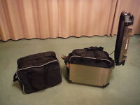 INNER LINER BAG LUGGAGE BAG TO FIT HEPCO AND BECKER GOBI SIDE CASES 37 LTR