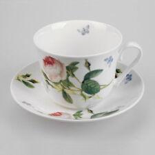 Roy Kirkham Jumbotasse Palace Garden Rosen Teetasse, Kaffeetasse 299246 formano